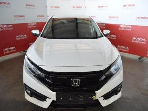 Honda Civic 1.5T Sport CVT - Image 3