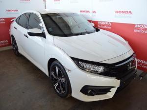 Honda Civic 1.5T Sport CVT - Image 4