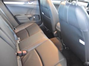 Honda Civic 1.5T Sport CVT - Image 9