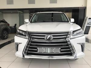 Lexus LX 4.5TD V8 - Image 5
