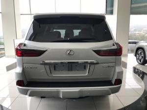 Lexus LX 4.5TD V8 - Image 7