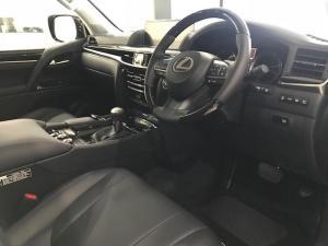 Lexus LX 4.5TD V8 - Image 9