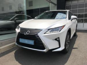 Demo 2018 Lexus Rx 350 Ex For Sale At R 959000 On Used Car Deals