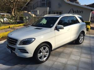 Used 2012 Mercedes Benz Ml Ml350 Blueefficiency For Sale At R 389990 On Used  Car