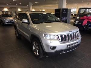 Jeep Grand Cherokee 5.7L Overland - Image 1