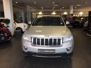 Jeep Grand Cherokee 5.7L Overland - Image 2