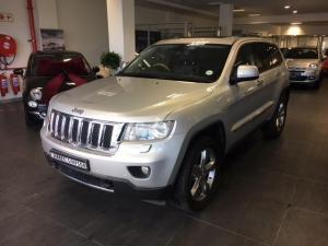 Jeep Grand Cherokee 5.7L Overland - Image 3