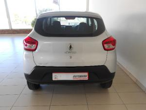 Renault Kwid 1.0 Expression - Image 3