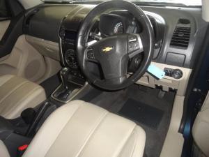Chevrolet Trailblazer 2.8 LTZ automatic - Image 5