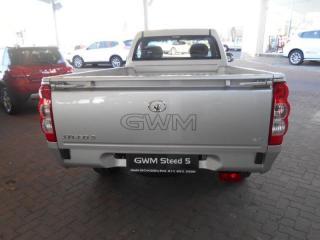 GWM Steed 5 2.0 WGTS/C