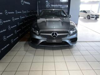Mercedes-Benz E 300 Cabriolet