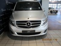 Mercedes-Benz V250 Bluetec Avantgarde automatic