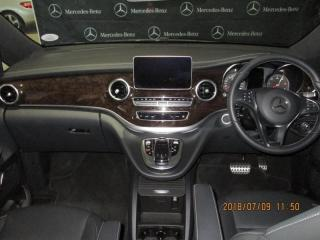 Mercedes-Benz V250 Bluetec Avantgarde automatic