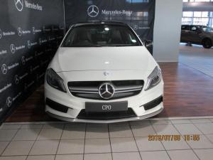 Mercedes-Benz A45 AMG 4MATIC - Image 1