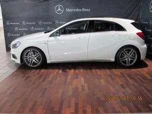 Mercedes-Benz A45 AMG 4MATIC - Image 3