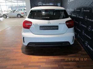 Mercedes-Benz A45 AMG 4MATIC - Image 4