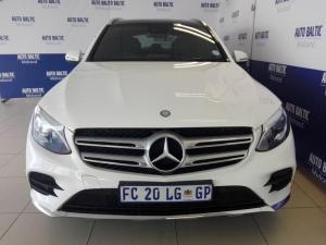 Mercedes-Benz GLC 300 AMG - Image 3