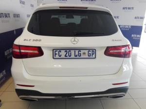 Mercedes-Benz GLC 300 AMG - Image 4
