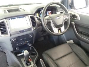 Ford Everest 3.2 4WD Limited - Image 11