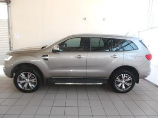 Ford Everest 2.2 XLT auto