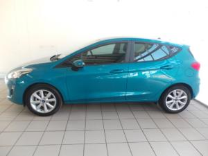 Ford Fiesta 1.0T Trend auto - Image 2