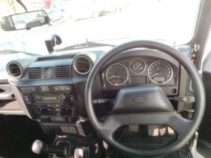 Land Rover Defender 110 TD multi-purpose S - Image 10