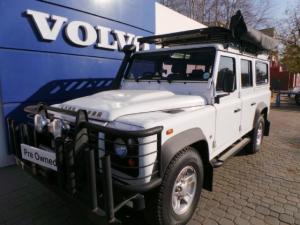 Land Rover Defender 110 TD multi-purpose S - Image 1