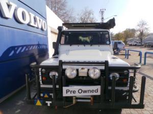 Land Rover Defender 110 TD multi-purpose S - Image 2