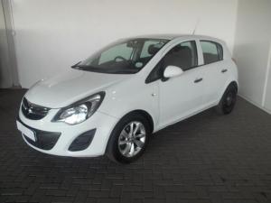 Opel Corsa 1.4 Essentia 5-Door - Image 1