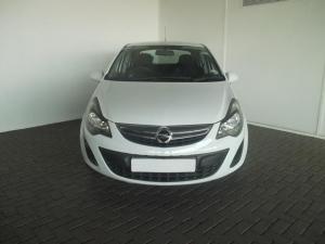 Opel Corsa 1.4 Essentia 5-Door - Image 2