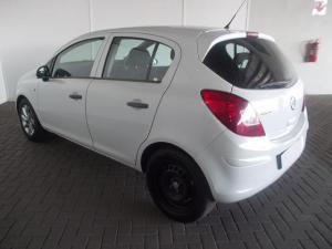 Opel Corsa 1.4 Essentia 5-Door - Image 4