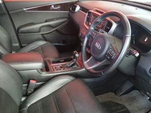 Kia Sorento 2.2D AWD automatic 7 Seater SX - Image 11
