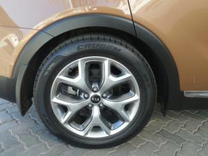 Kia Sorento 2.2D AWD automatic 7 Seater SX - Image 17
