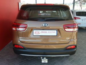 Kia Sorento 2.2D AWD automatic 7 Seater SX - Image 4