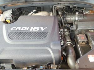 Kia Sorento 2.2D AWD automatic 7 Seater SX - Image 5