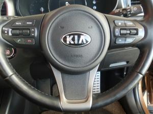 Kia Sorento 2.2D AWD automatic 7 Seater SX - Image 8