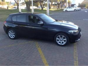 BMW 118i 5-Door - Image 4