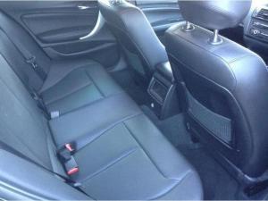 BMW 118i 5-Door - Image 8