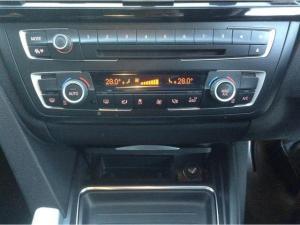 BMW 320D Sport Line automatic - Image 10
