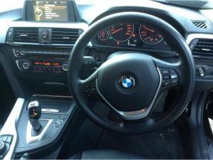 BMW 320D Sport Line automatic - Image 15