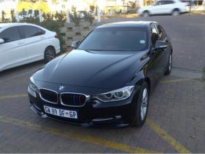 BMW 320D Sport Line automatic - Image 1