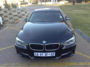 BMW 320D Sport Line automatic - Image 2