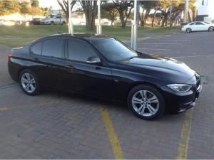 BMW 320D Sport Line automatic - Image 4