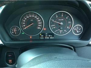 BMW 320D Sport Line automatic - Image 6