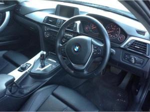 BMW 320D Sport Line automatic - Image 7