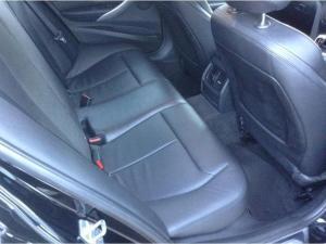 BMW 320D Sport Line automatic - Image 8
