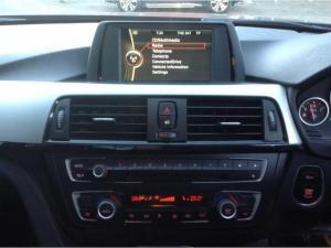 BMW 320D Sport Line automatic - Image 9