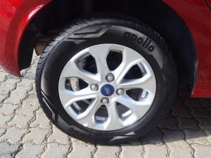 Ford Figo 1.5 Trend - Image 13