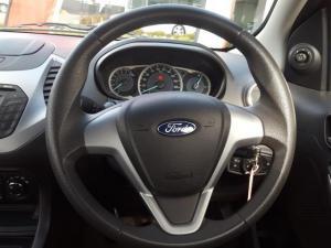 Ford Figo 1.5 Trend - Image 8