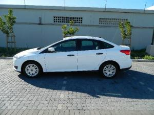 Ford Focus 1.0 Ecoboost Ambiente - Image 3